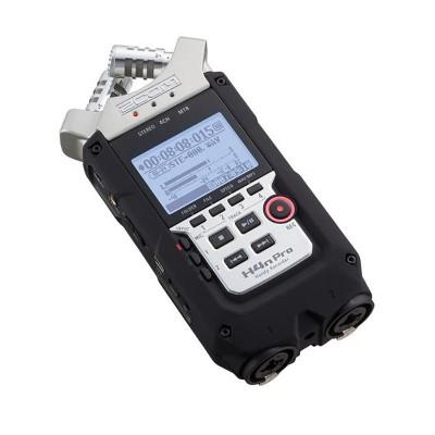 Detalhes do produto GRAVADOR Audio H4NPRO - ZOOM