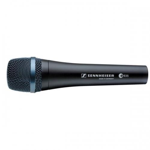Áudio - Gravadores e Microfones