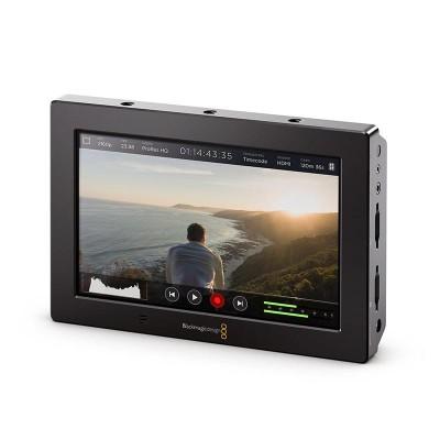 Detalhes do produto MONITOR VIDEO ASSIST AVIDA E GRAVADOR HDMI/SDI - BLACKMAGIC