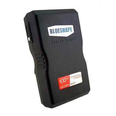 Detalhes do produto BATERIA V-Mount 100HD - BLUESHAPE