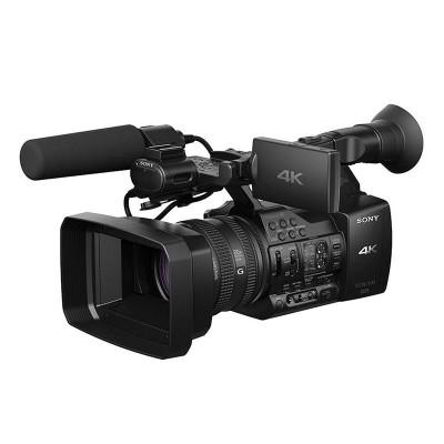 Detalhes do produto CAMERA DE VÍDEO PXW-Z100 HD 4K - SONY