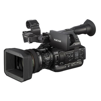 Detalhes do produto CAMERA DE VÍDEO PMW 200 HD - SONY