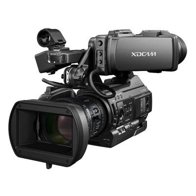 Detalhes do produto CAMERA DE VÍDEO PMW 300 HD - SONY
