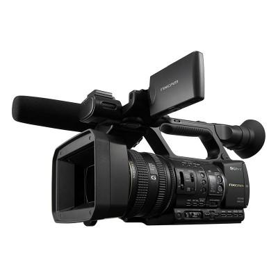 Detalhes do produto CAMERA DE VÍDEO HXR-NX5 HDV - SONY