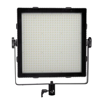 Detalhes do produto REFLETOR LED 30X30 BICOLOR - DEDOLIGHT