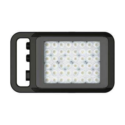 Detalhes do produto REFLETOR LED BICOLOR LYKOS - MANFROTTO