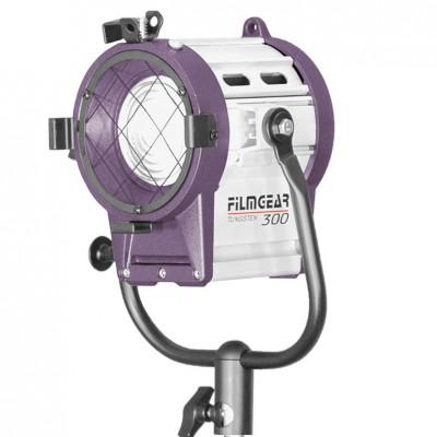 Detalhes do produto REFLETOR FRESNEL 300W - FILMGEAR