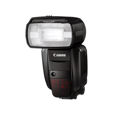 Detalhes do produto FLASH 600 EX RT - CANON