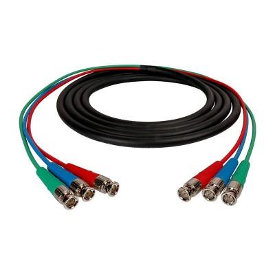 Detalhes do produto CABO RGB CONECTOR BNC