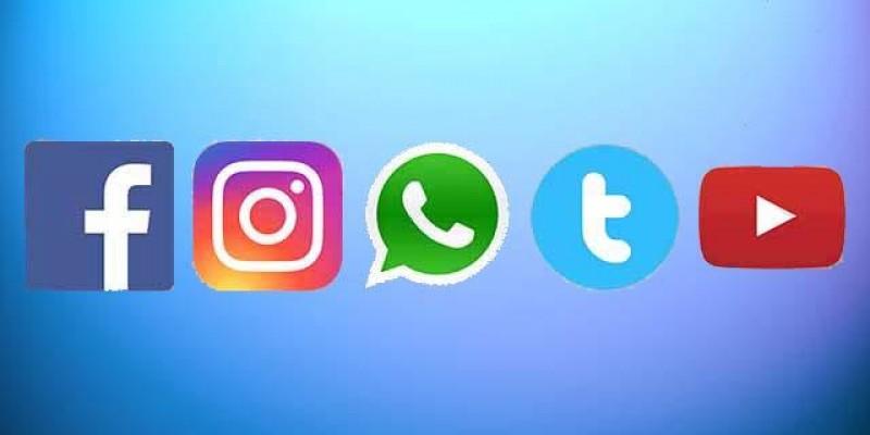Nos acompanhe nas redes sociais