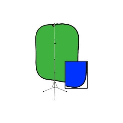 Detalhes do produto FUNDO AZUL/VERDE CIRCULAR ULTIMATE 0,91MX1,21M - WESTCOTT