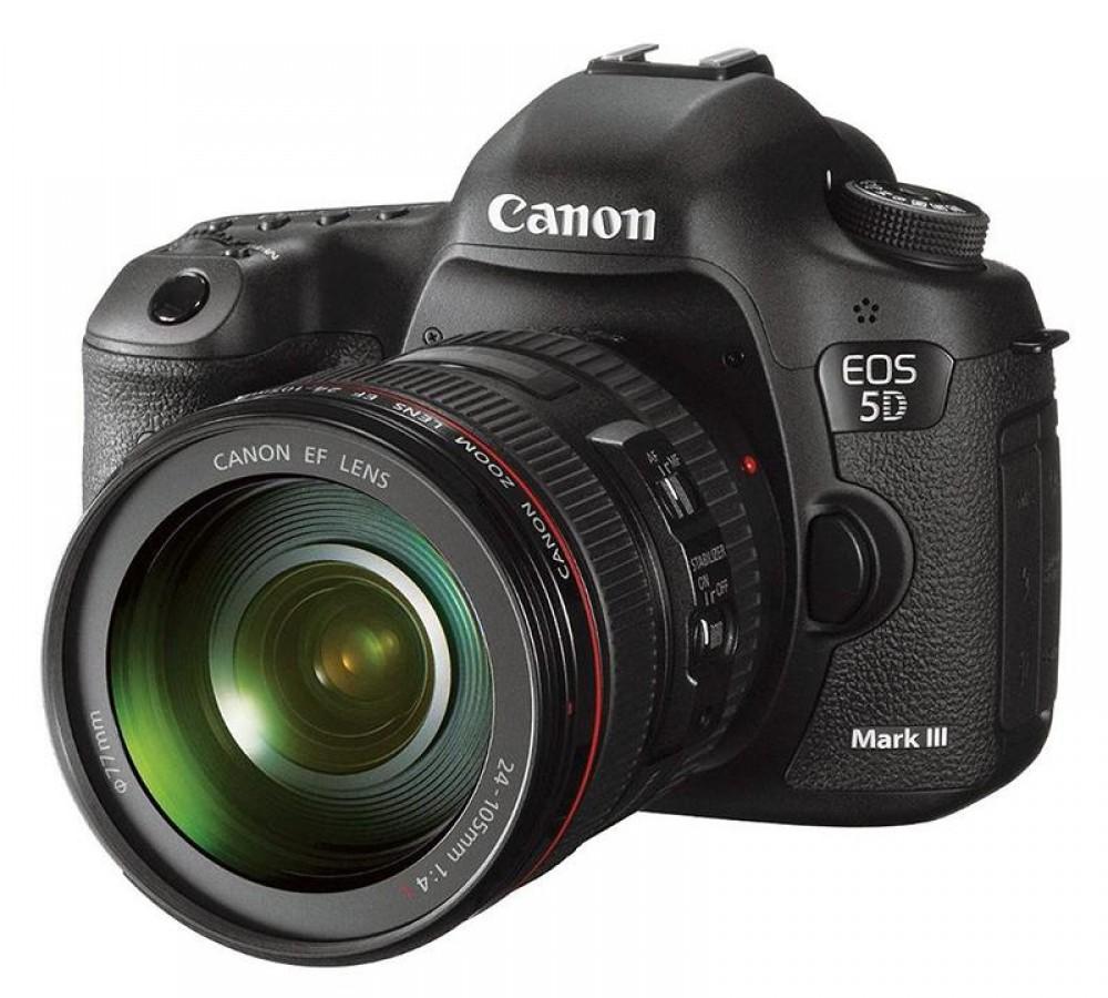 Câmeras Canon - Foto 1
