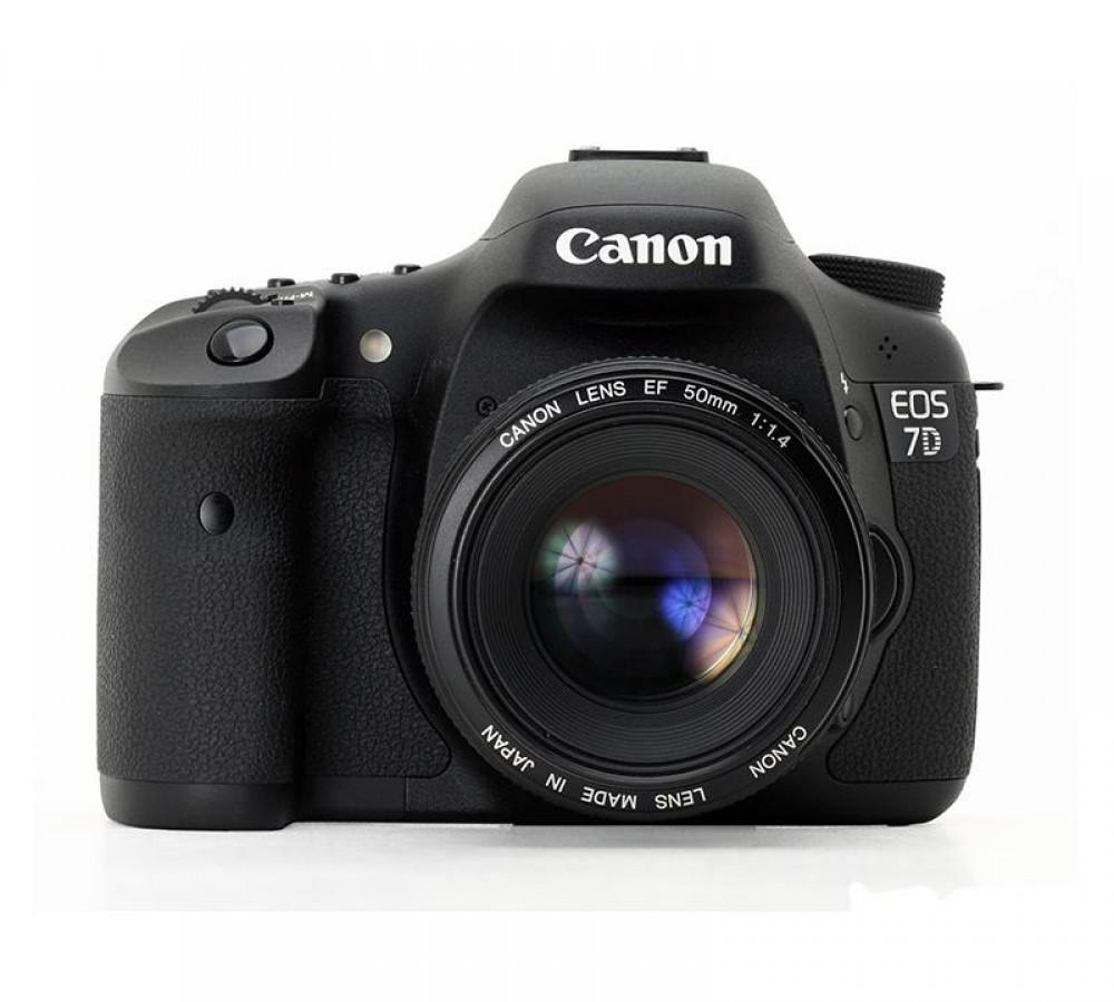 Câmeras Canon - Foto 4