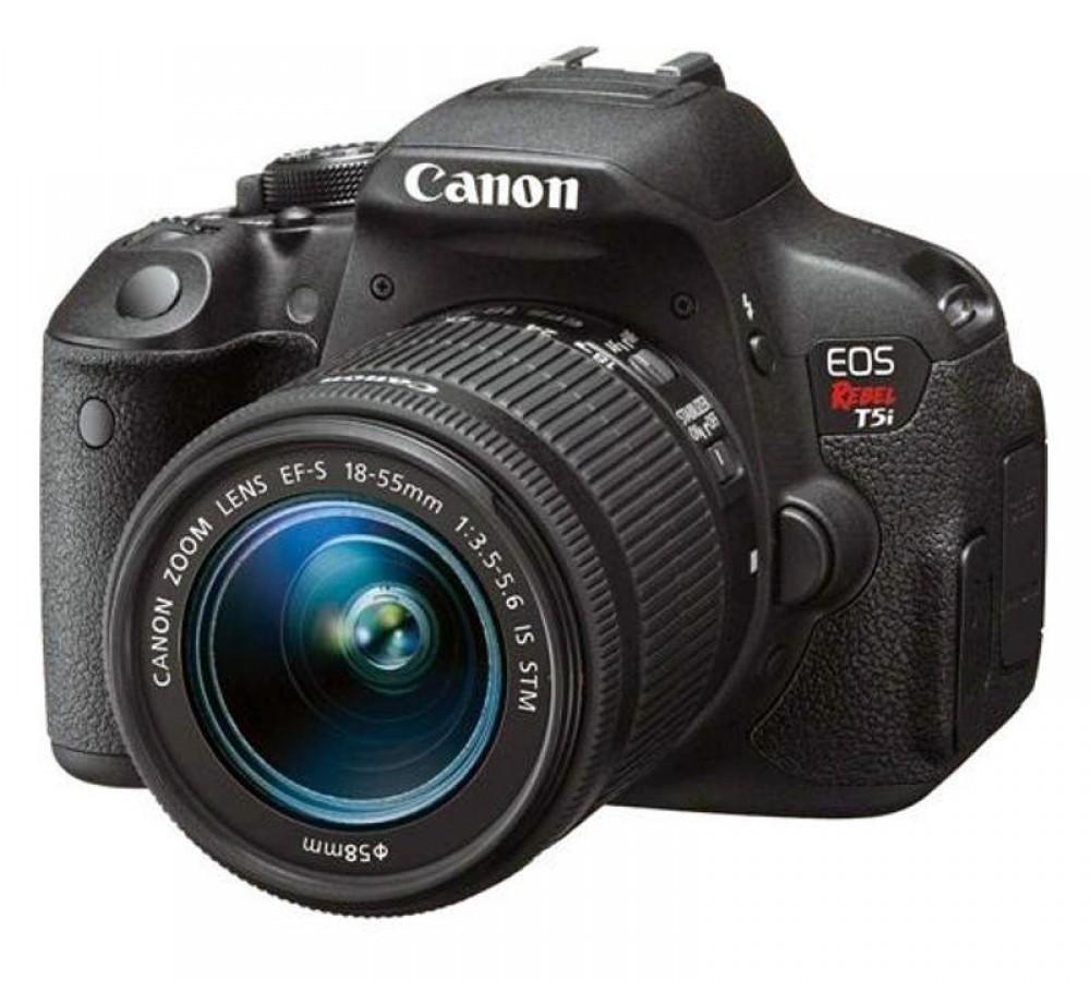 Câmeras Canon - Foto 6