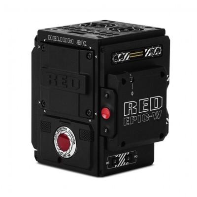 Detalhes do produto CAMERA DE VÍDEO EPIC-W HELIUM 8K - RED