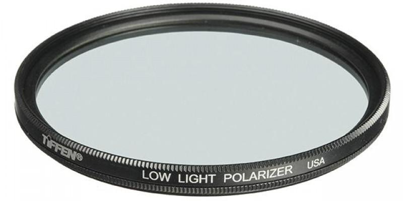 Filtros Polarizadores Low Light - parte V