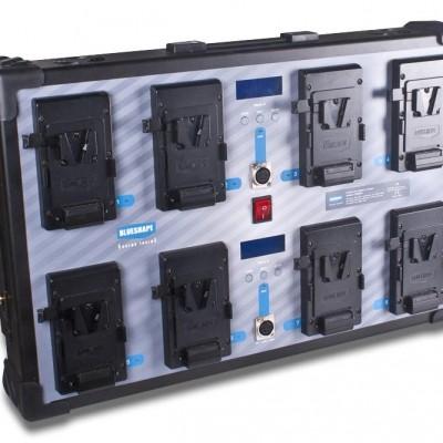 Detalhes do produto Carregador de Bateria BlueShape CVS8XW