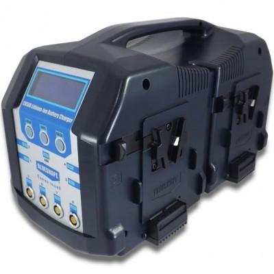 Detalhes do produto Carregador Portátil de Bateria BlueShape CVS8X