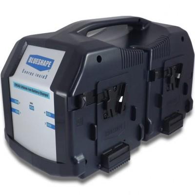Detalhes do produto Carregador Portátil de Bateria BlueShape CVS4x