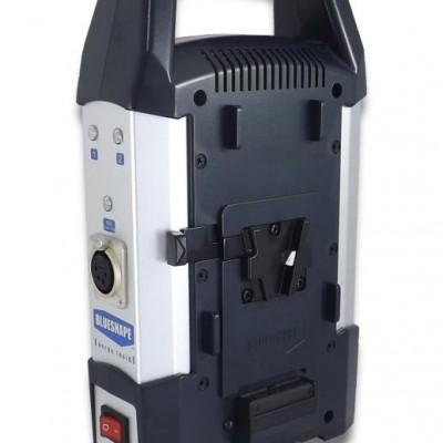 Detalhes do produto Carregador Portátil de Bateria BlueShape CVTR2