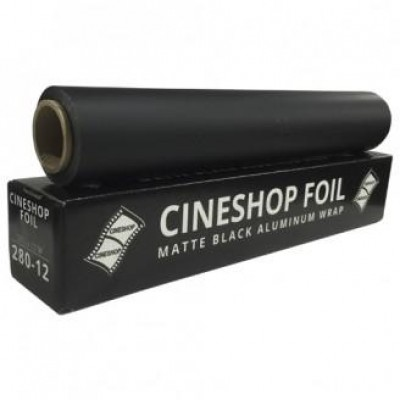 Detalhes do produto Black Foil Cineshop Foil