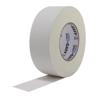 Detalhes do produto Fita de Tecido ProGaff 5cm x 50m Branca