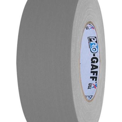 Detalhes do produto Fita de Tecido ProGaff 5cm x 50m Cinza