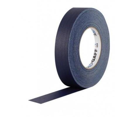 Detalhes do produto Fita de Tecido ProGaff 5cm x 25m Preto