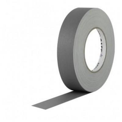 Detalhes do produto Fita de Tecido Gaffer Tape 2,5cm x 50m Cinza