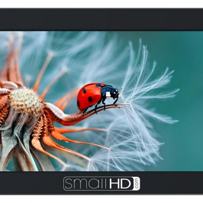 Detalhes do produto MONITOR  - SMALLHD FOCUS 5