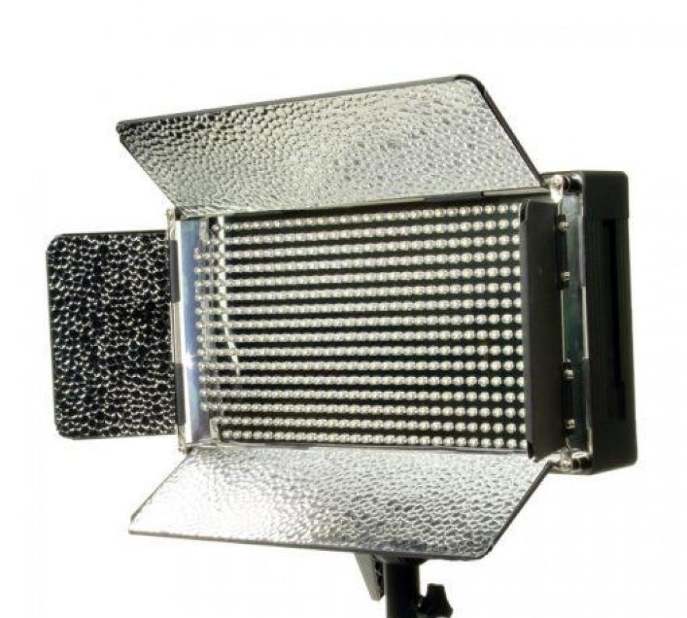 KIT REFLETOR 2 LED BICOLOR IB500 - IKAN - Foto 1