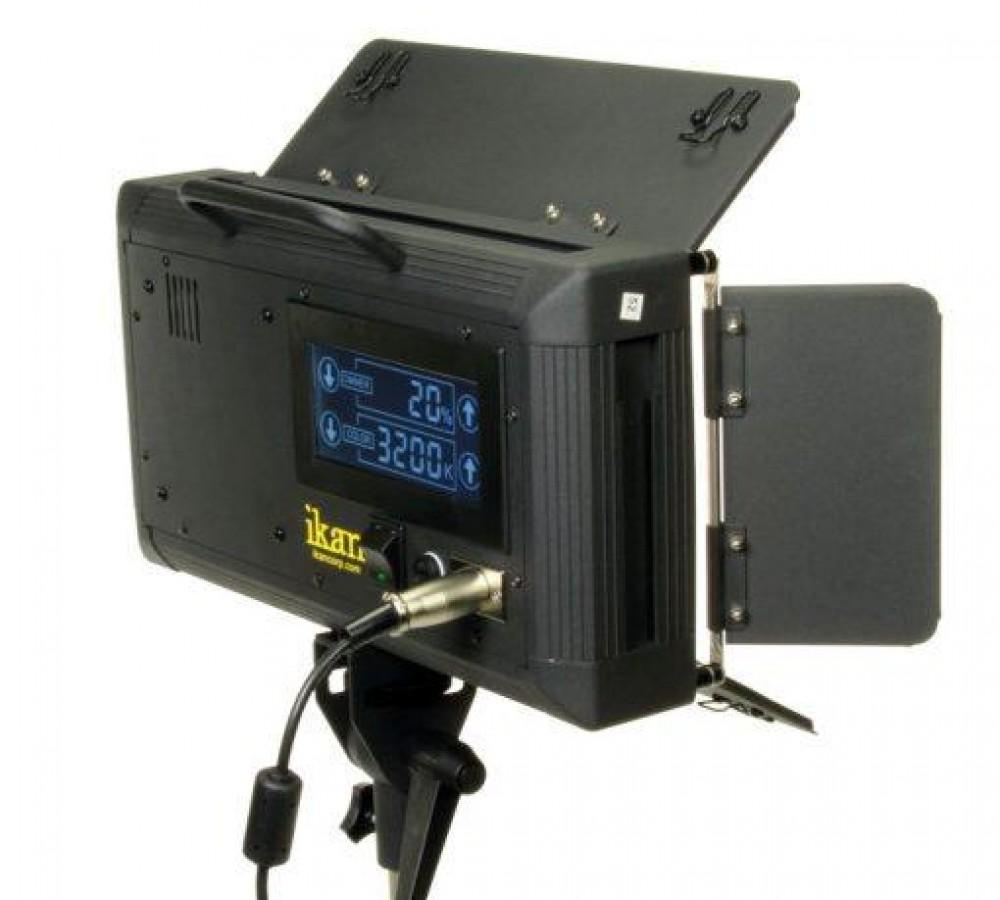 KIT REFLETOR 2 LED BICOLOR IB500 - IKAN - Foto 2