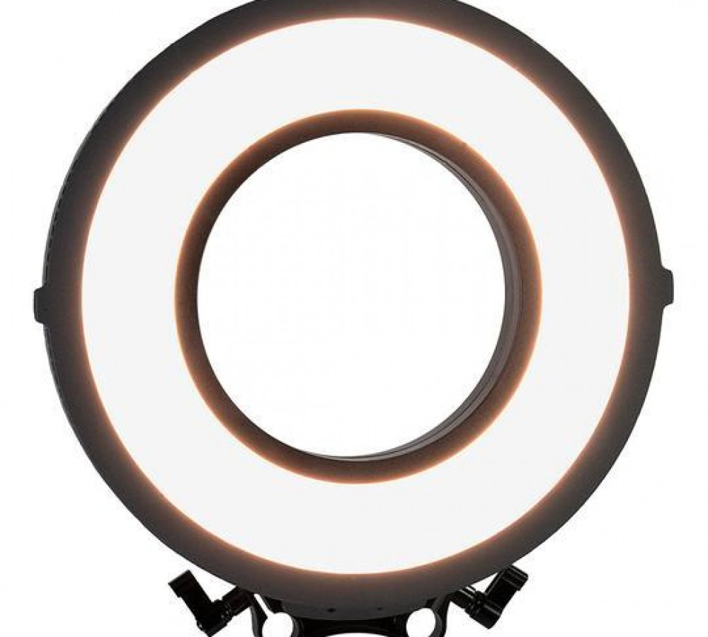 REFLETOR LED RING LIGHT - FOTODIOX - Foto 0