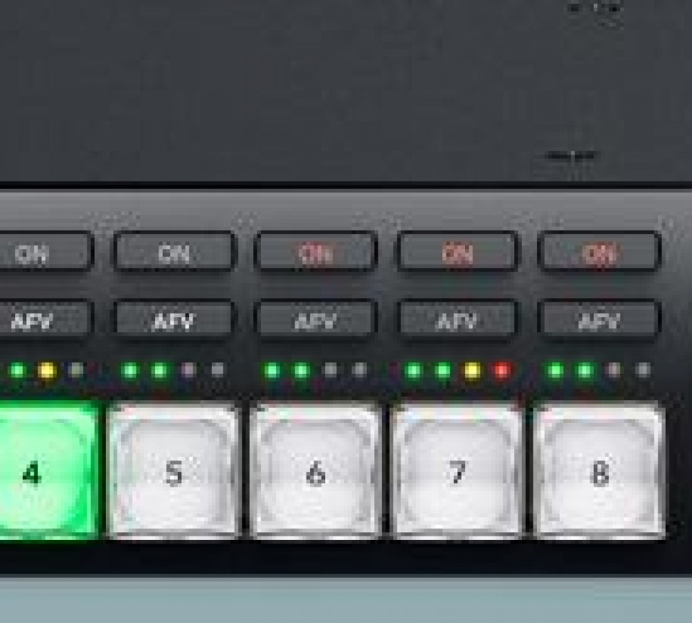 Switcher ATEM Television Studio HD - Foto 2