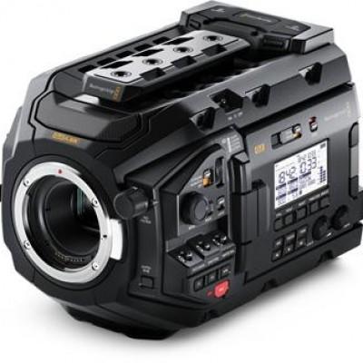 Detalhes do produto CÂMERA DE VÍDEO URSA Mini Pro 4.6K EF Blackmagic