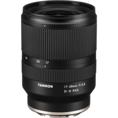 Detalhes do produto LENTE 17-28MM - TAMRON