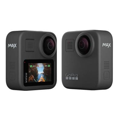 Detalhes do produto MAX 360º - GOPRO