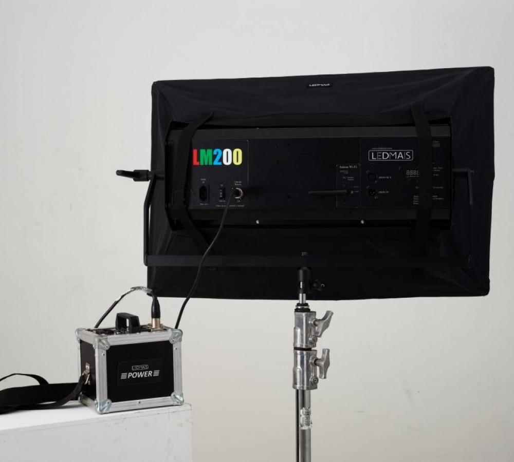 Painel LM 200 - LEDMAIS - Foto 3