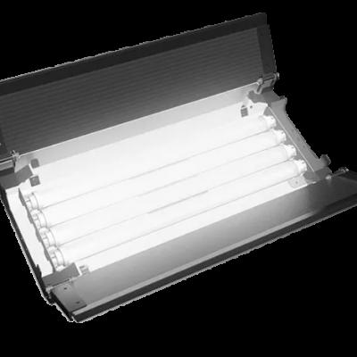Detalhes do produto ILUMINADOR TUBULAR EM LED FLO - LEDMAIS