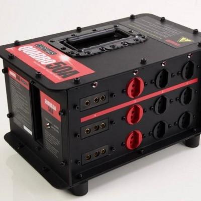 Detalhes do produto DISTROBOX 50A - LEDMAIS