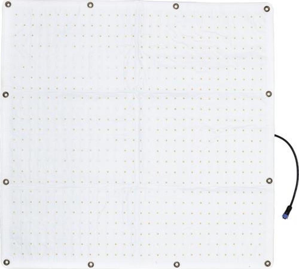 REFLETOR Fabric-Lite 200W Bi-Color - ALADDIN - Foto 1