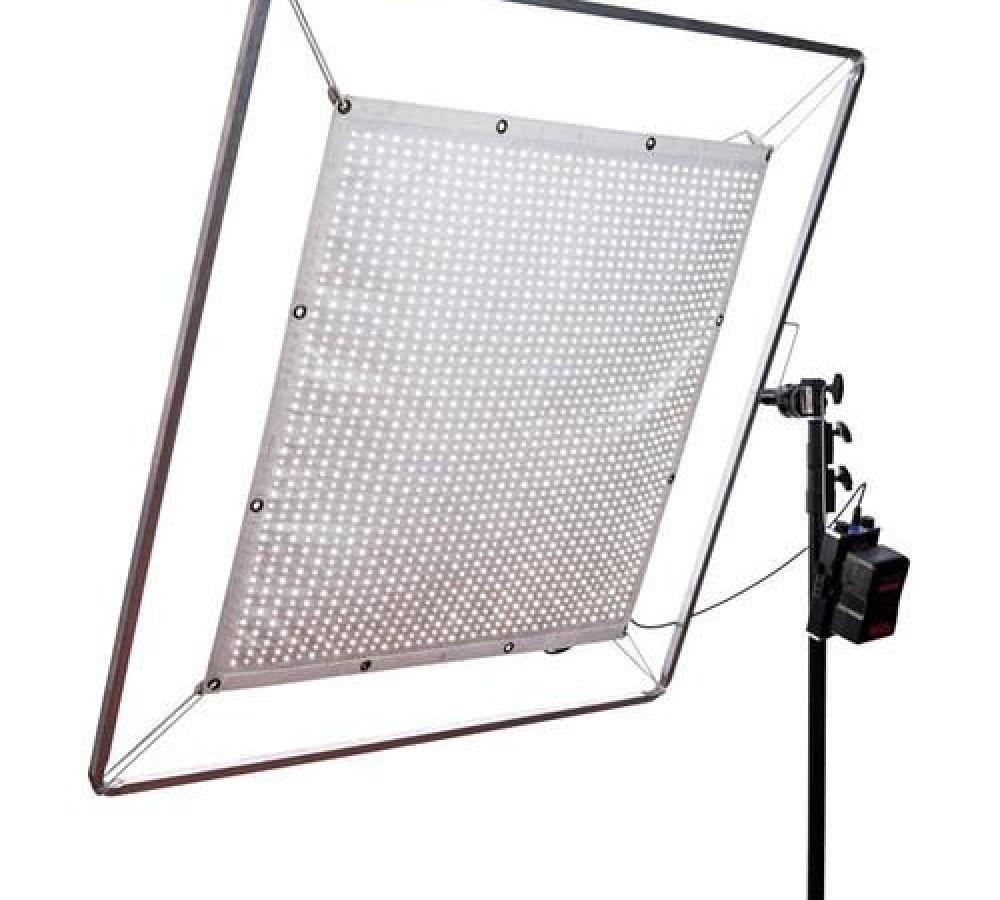 REFLETOR Fabric-Lite 200W Bi-Color - ALADDIN - Foto 0