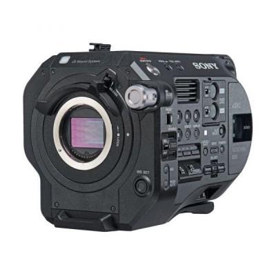 Detalhes do produto CAMERA PXW-FS7M2 - SONY