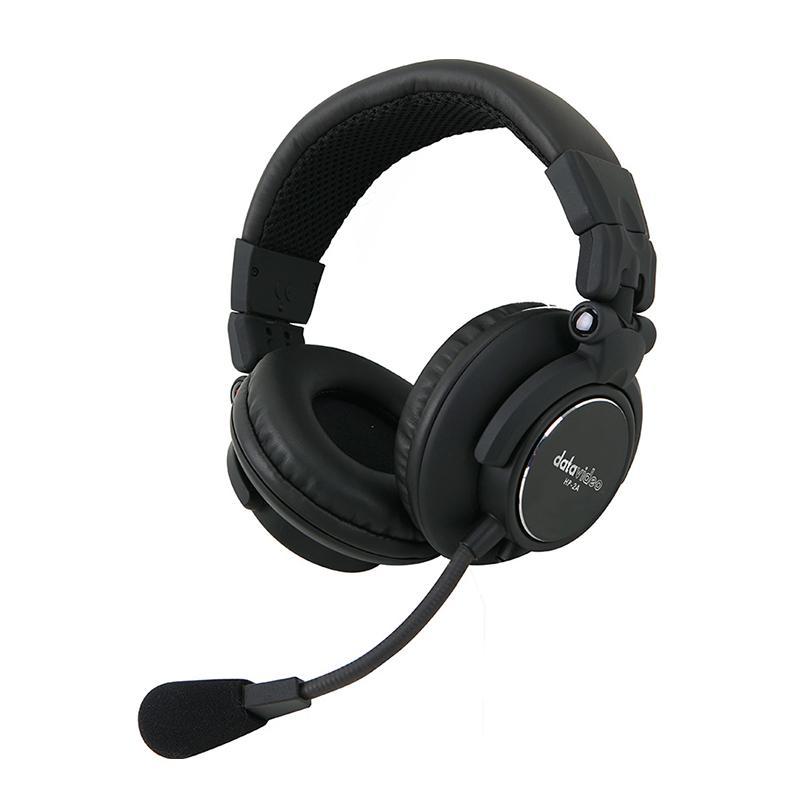 HEADSET HP-2A - DATAVIDEO