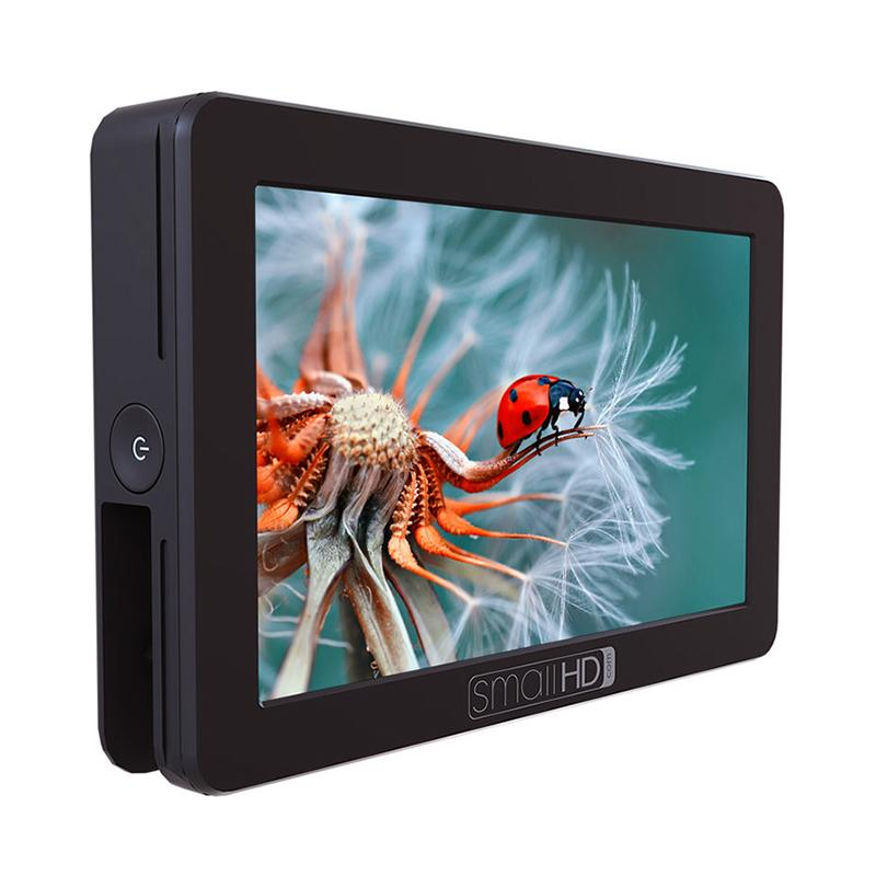 MONITOR FOCUS BUNDLE - SMALLHD