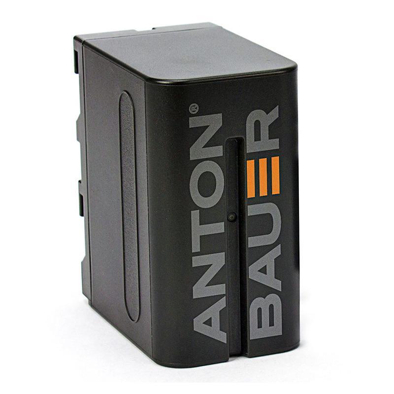 BATERIA NP-F976 - ANTON BAUER