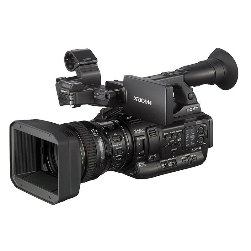 CAMERA DE VÍDEO PMW 200 HD - SONY