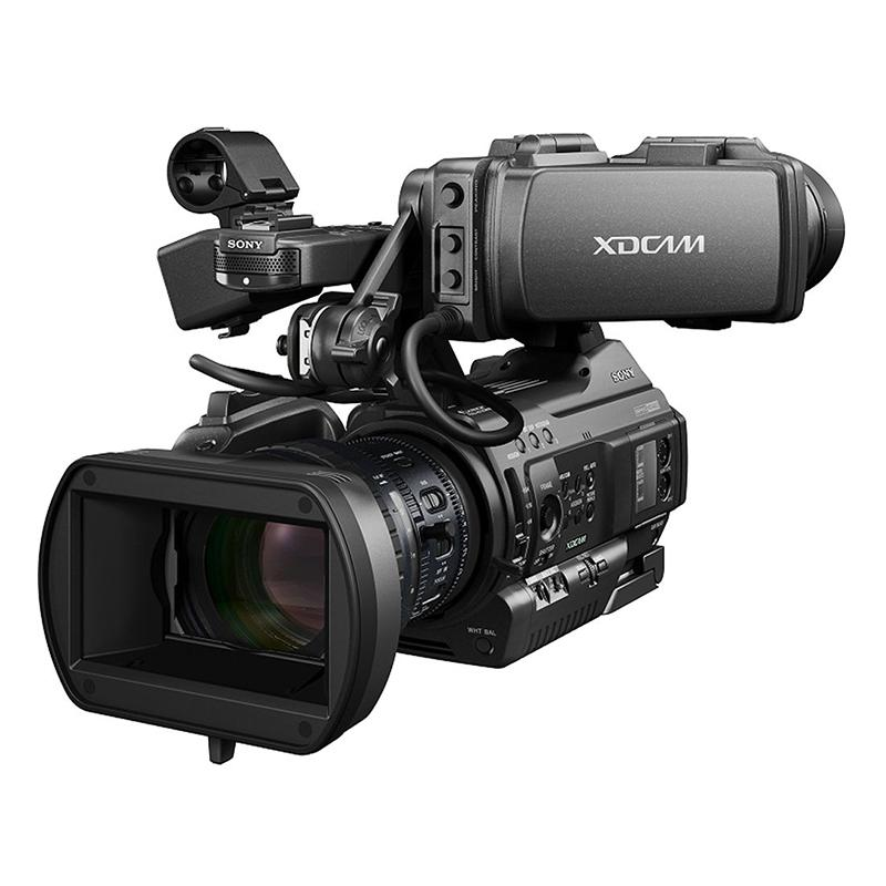 CAMERA DE VÍDEO PMW 300 HD - SONY