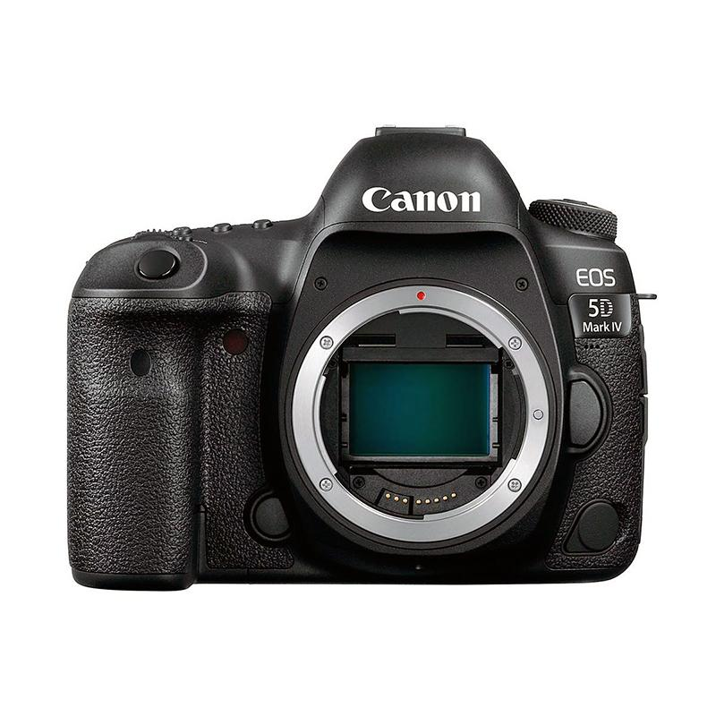 CAMERA DSLR EOS 5D MARK IV - CANON