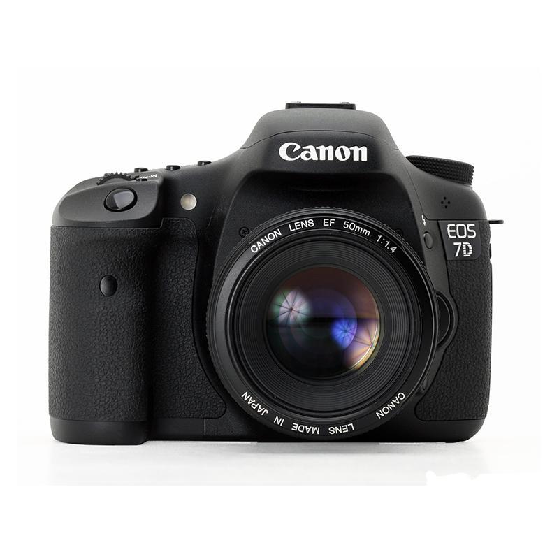CAMERA DSLR EOS 7D - CANON